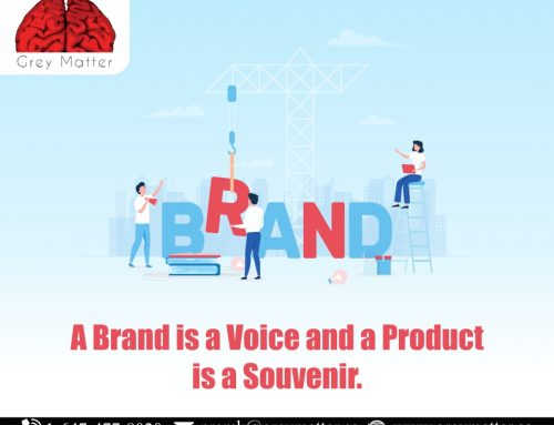 Essential of Branding Expert with its Team
